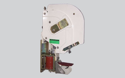 CONTACTORS  ELECTRO-MAGNETIC