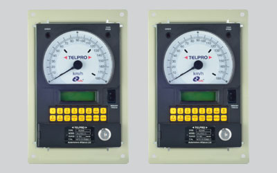 TACHOGRAPH SYSTEM 